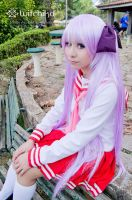 Kagami Kawaii::::: by Witchiko