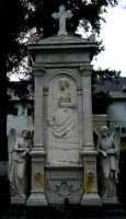 GRAVE STONE by Parvati1980