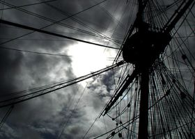 Victory Rigging by seafaringgypsy