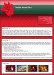 Christmas CSS by kuschelirmel-stock