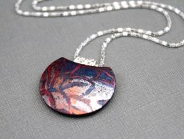 Polymer Clay Handmade Jewelry by earthexpressions