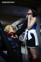Resident Evil 3 by Darkness-Man
