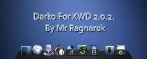 Darko Dock For XWD 2.0.2. by Mr-Ragnarok