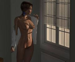 Morning light by phues1