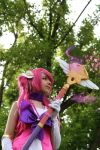 Star Guardian Lux. by GemBiersack