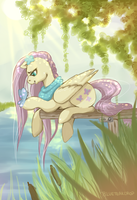 Flutters by BlueTeardrop