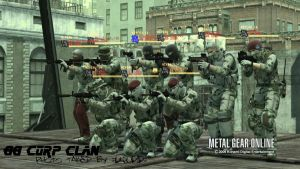 MGO BB CORP Clan by Squall-Darkheart