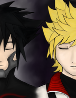 Vanitas - Ventus by MakiMasho
