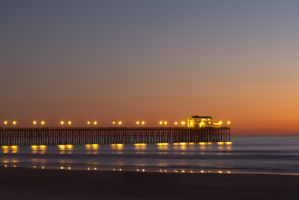 Oceanside by FellowPhotographer