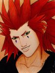 Axel by DonutSeed