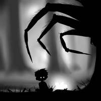 Limbo fanart by TNBC-Fan