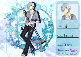 NWG: Will by Azuyasai