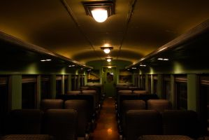 Boarding the Night Train by pubculture