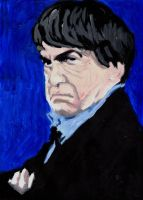 The second Doctor by neilpalf