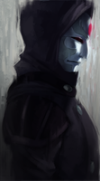 Amon by cassetterecorder
