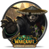 World of Warcraft - Mists of Pandaria by Solobrus22
