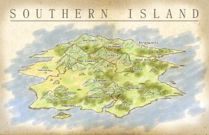 LP-Southern Island by Rolzor