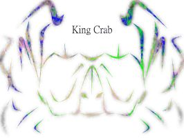 King Crab by jahxter