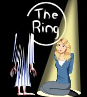 .: The Ring :. by Sincity2100