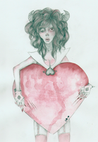 corazones by AnastaSilly