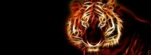 Fractalius Tiger by Carito93