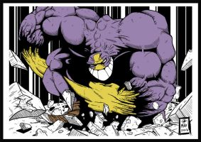 the maxx by lukehumphris
