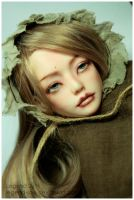 Zaoll Luv face-up by Legend-san