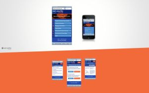 SC Airlines App by bratn