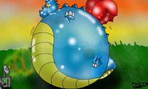 Barun Balloonified by Tails230