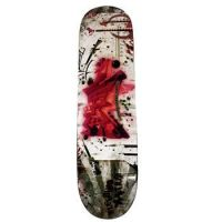 Bleeding Star Skateboard by BleedingStarClothing