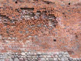 Bricks 03 by Caltha-stock
