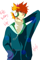 Happy B-day, Ichigo by LastThreeDays