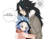 Gajevy Congrats On The Canon by rawwxxwizz
