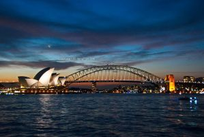Bennelong Point by tawunap159