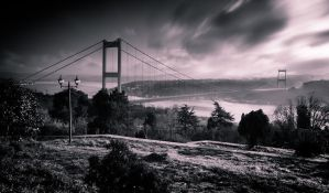 Bosphorus 2 by marcopolo17