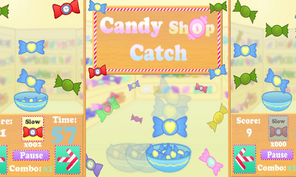 Candyland store coupons