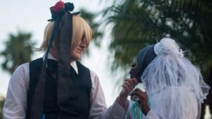 Alois and Ciel - My Bride by akatsukinaru