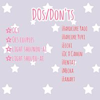 Dos and donts by Differshipping