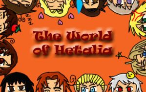 World of Hetaila Contest Entry by VicodinFlavoredMints
