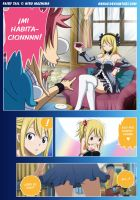 Fairy Tail Especial by Ornav