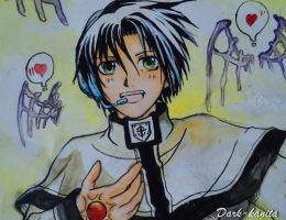 07-ghost Teito - The singer by Dark-kanita