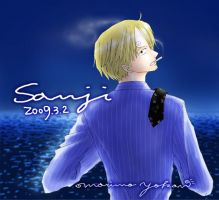 Sanji-birthday by Paula-Ane