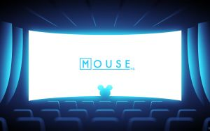 Mouse H.D. by 5-G