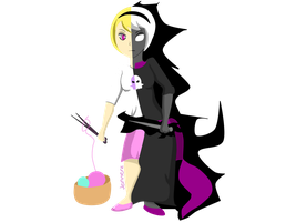 Rose Lalonde by The-Bish-Of-Hyrule