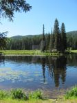 Lake Princess Pine by zack347