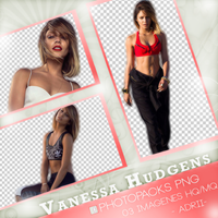 Photopack Png Vanessa Hudgens by stephanyad