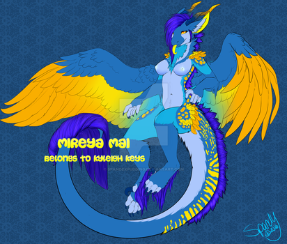Dragon Adopt #5 - SOLD by SpandexPudding