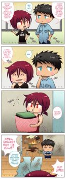 ++Sourin: Firsts++ by hissorihaka