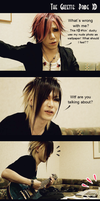 Gazette - pride by KaZe-pOn