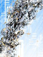 fly_desk_vertical by iuneWind